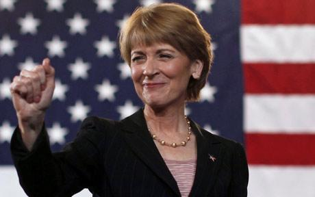 How has Martha Coakley's 2010 loss to Scott Brown effected her 2014 bid for governor?