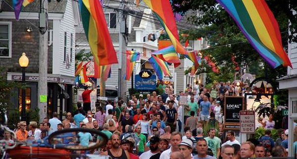 Provincetown Carnival 2015
