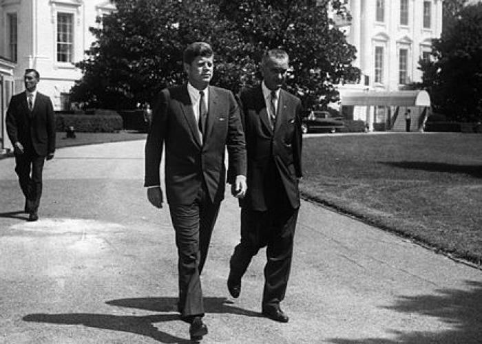 a discussion on the theories related to the murder of president kennedy More than five decades after the assassination of president john f kennedy direct bearing on kennedy's death in dealey plaza but theories, a sizable portion.