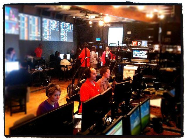 NPR News Election 2010