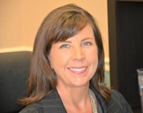 Navigator Lynne Thorp
