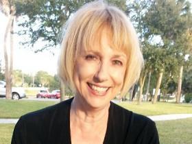 Gail Gallagher.