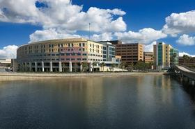 Tampa General Hospital is one of several hospitals suing the Department of Health over its trauma center rule.