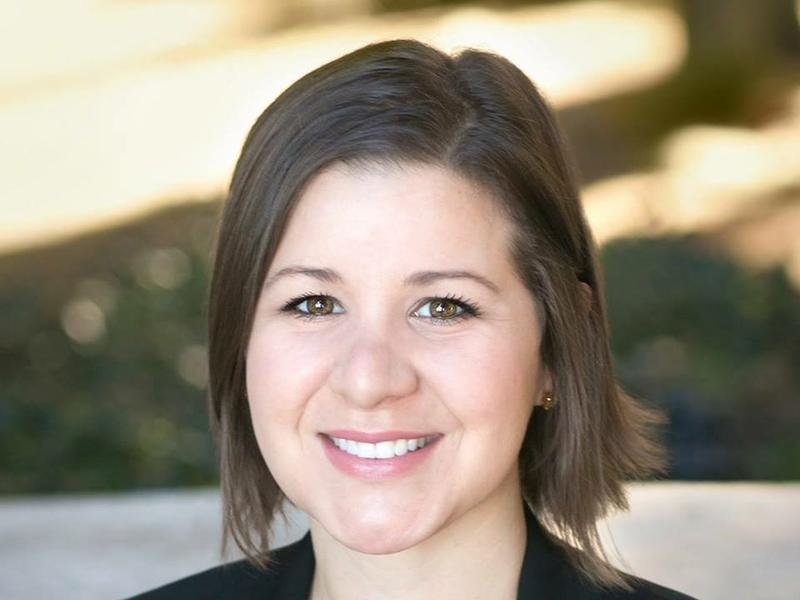 Jenna Tosh of Planned Parenthood of Central Florida