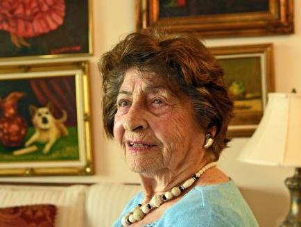Marie Winkelman was one of the people profiled in a Sarasota Herald-Tribune series highlighting flaws in Florida's elder guardianship law.