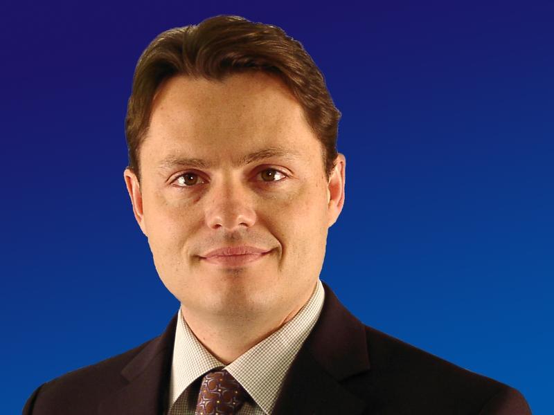 Medicaid Director Justin Senior
