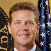 Florida Senate President Andy Gardiner, R-Orlando