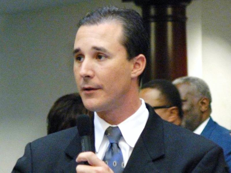 Sen. Rene Garcia, R-Hialeah.