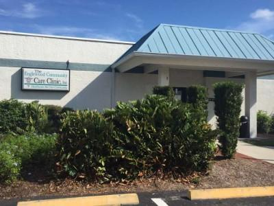 The Englewood Community Care Clinic is open two days a week in the evening to see patients .It fills a hole left by the Florida Department of Health.