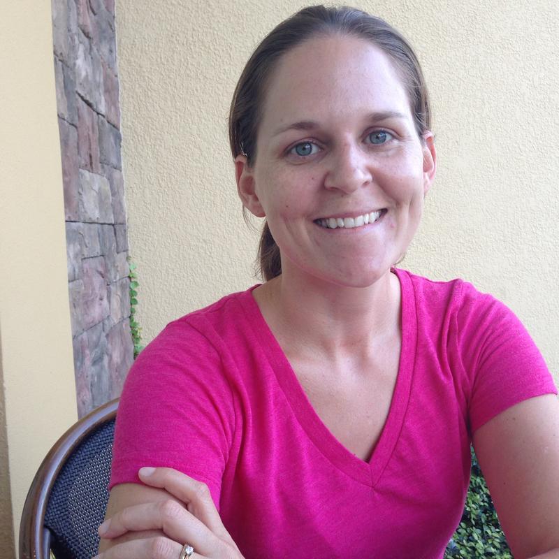 Sara Goodrich of Lakeland