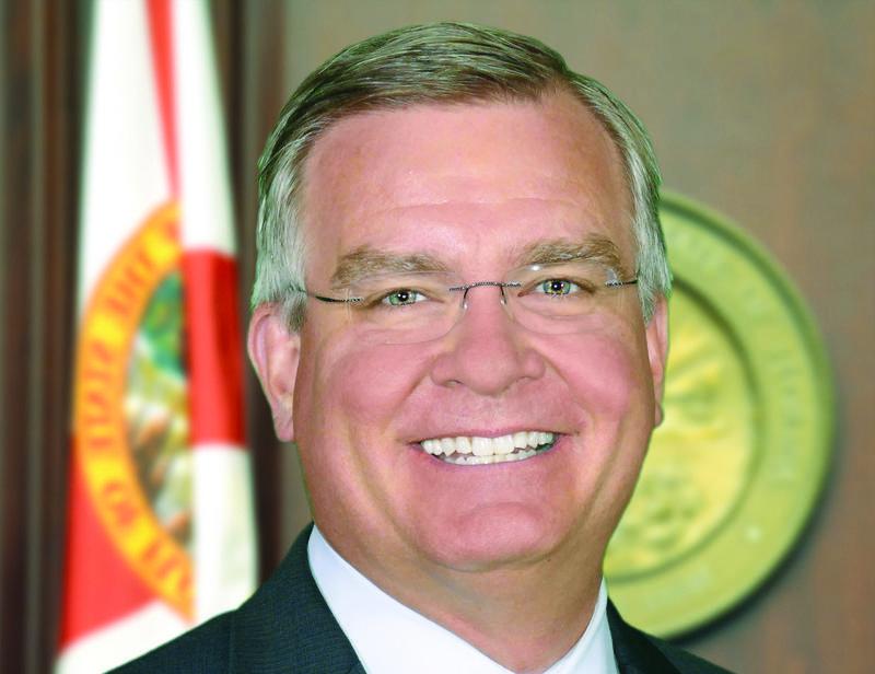 Former Florida Surgeon General John Armstrong