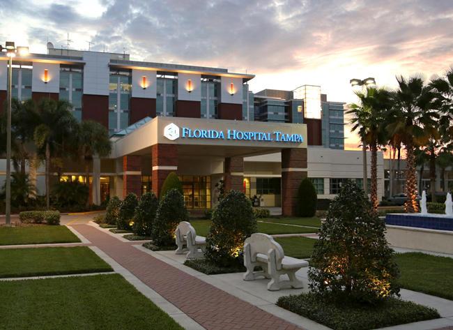 Coral Springs Medical Center Emergency Room Coral Springs Fl