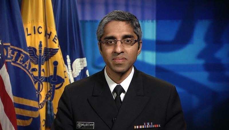 U.S. Surgeon General Vivek Murthy