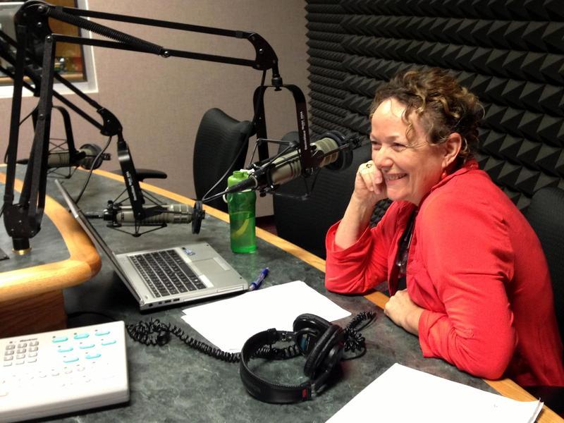 Health News Florida founder Carol Gentry