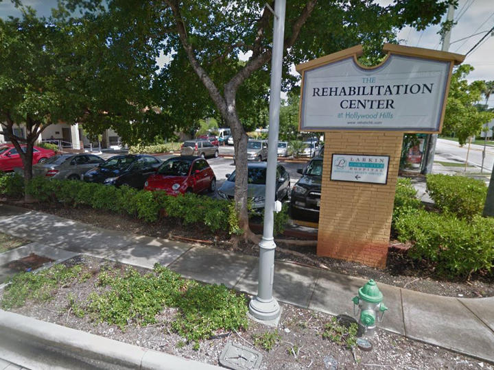 Twelve patients died when the Hollywood Hills Rehabilitation Center lost power durring Hurricane Irma. The tragedy prompted a law to require generators in nursing home facilities.
