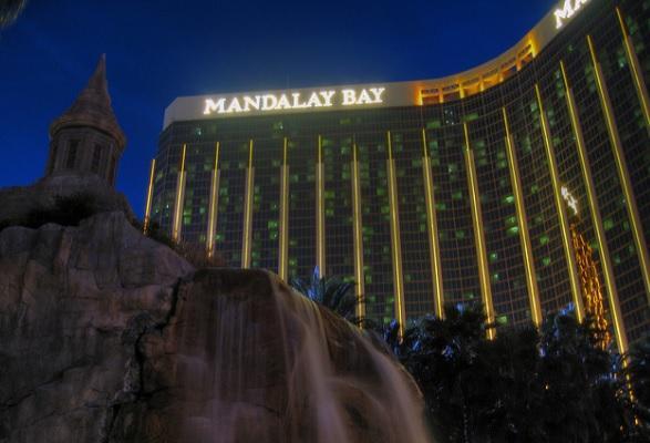 Mandalay Bay, Las Vegas