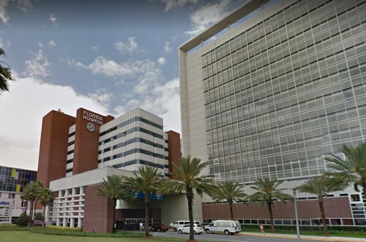 Central Florida Hospital Profits Near $1 Billion In 2016   Health ...