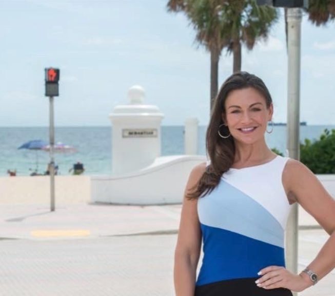 Nikki Fried has entered the race for Florida Agriculture Commissioner.