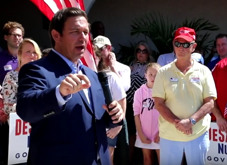 Ron DeSantis and his transition team are beginning to appoint heads to several state advisory committees.