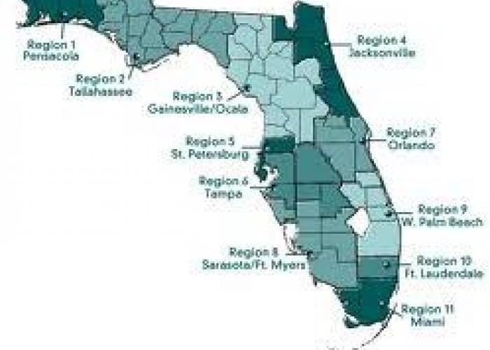 Medicaid For Nursing Home In Florida