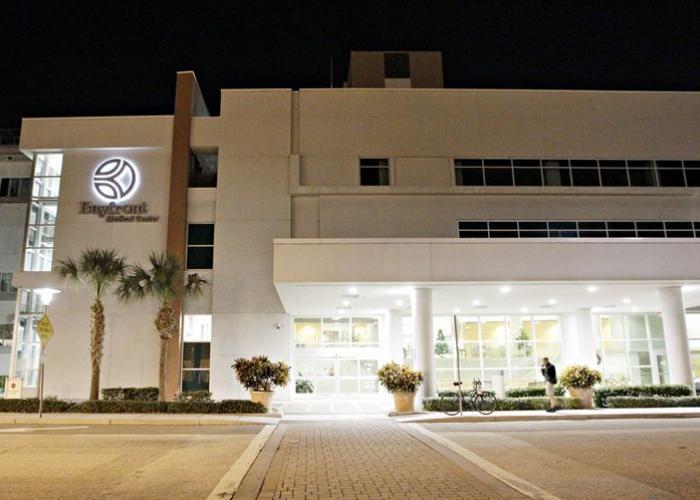 Bert fish medical center for sale again health news for Bert fish hospital