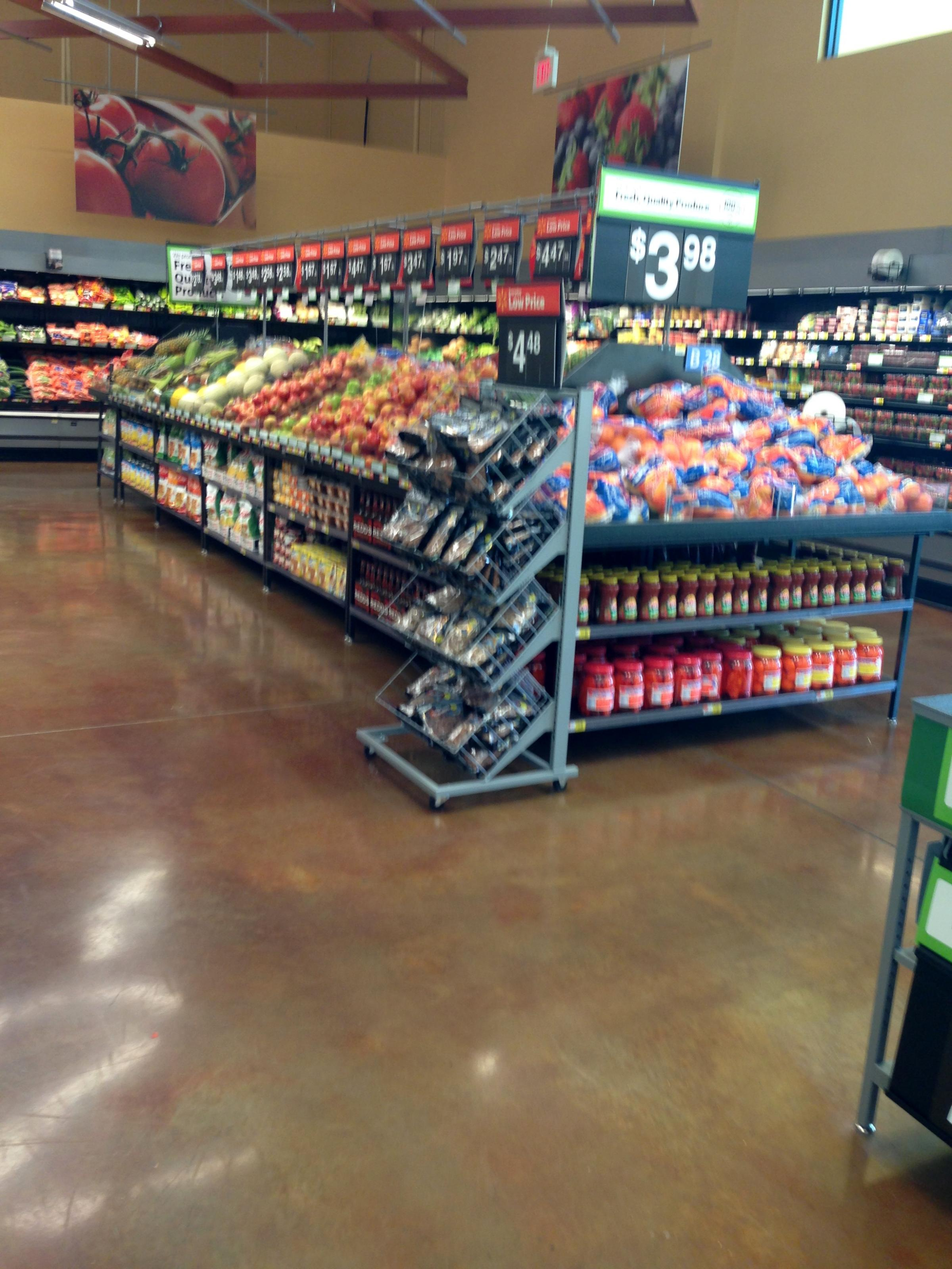 Can Tax Incentives Help Food Deserts Health News Florida