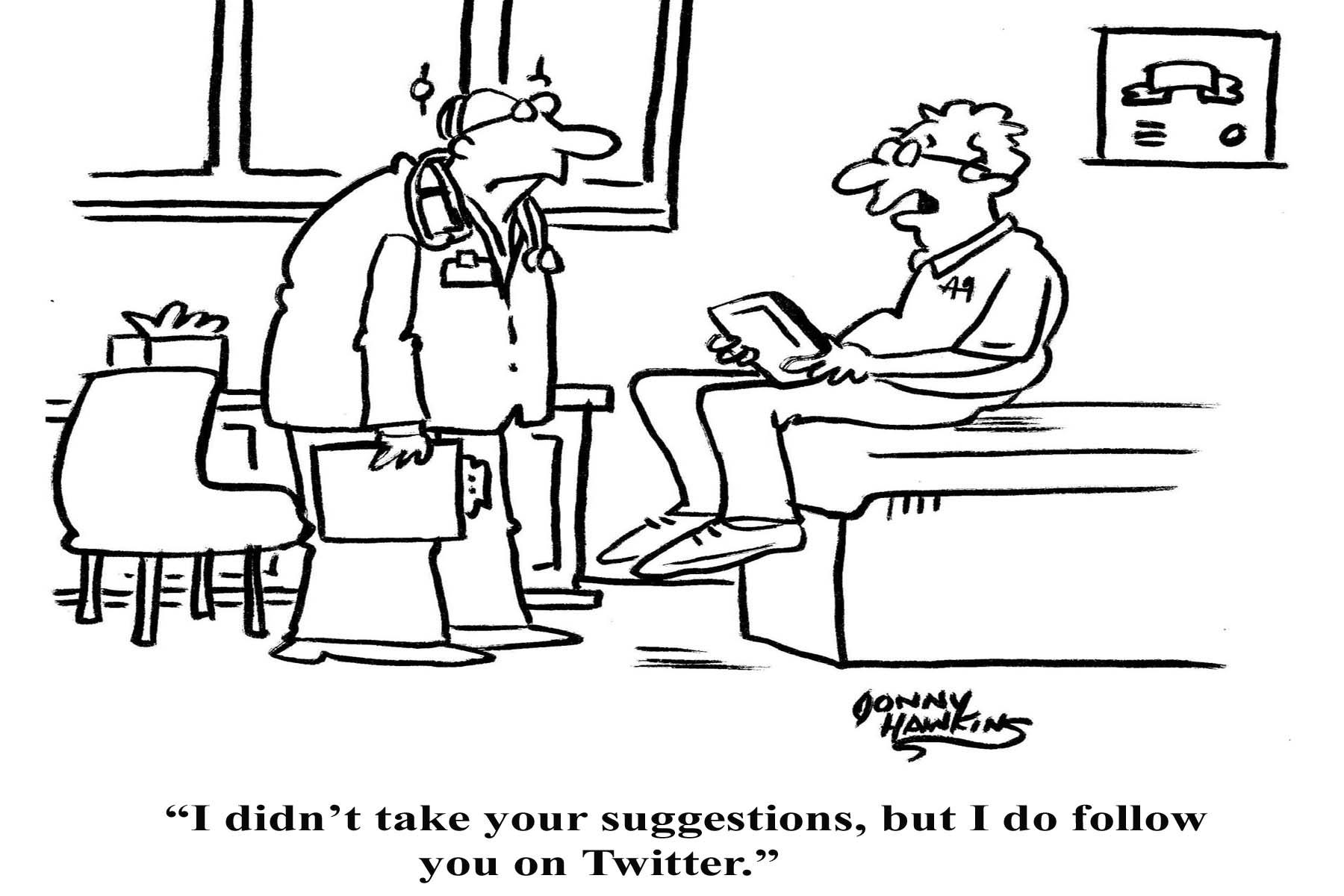 Image of: Mental The Straits Times Your Weekly Dose Of Health Humor Health News Florida