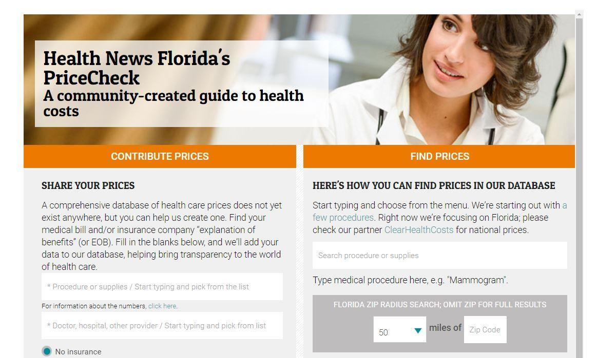 Medical and health news: a selection of sites