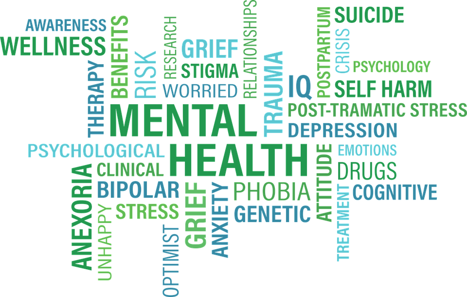 Mental Health And Navigating The Criminal Justice System Health