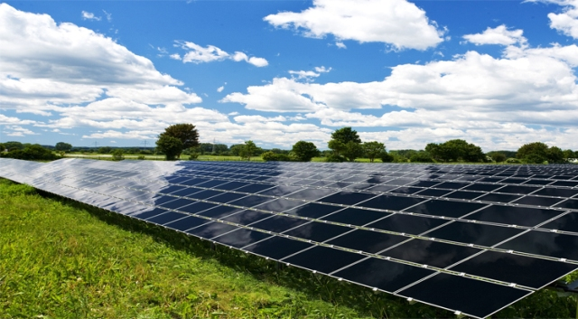 First Community Owned Solar Garden Comes To Kansas Hppr
