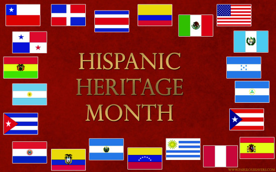 Test Yourself! Take Our Hispanic Heritage Month Quiz