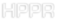 HPPR logo