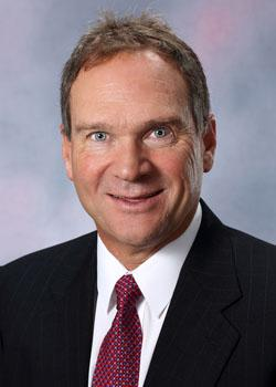 Dr. Gary Brinker