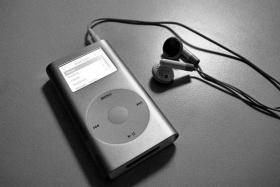iPod playlists are created for each individual as part of The Roth Project: Music Memories