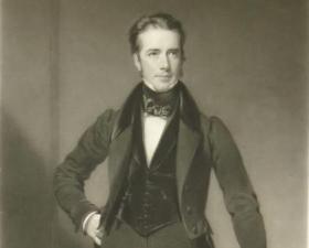 Thomas Drummond, botanist