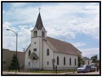 Atwood Church
