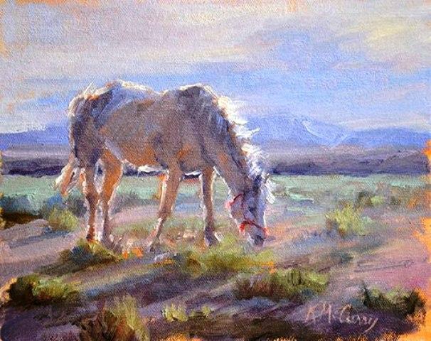 Caballo de Taos