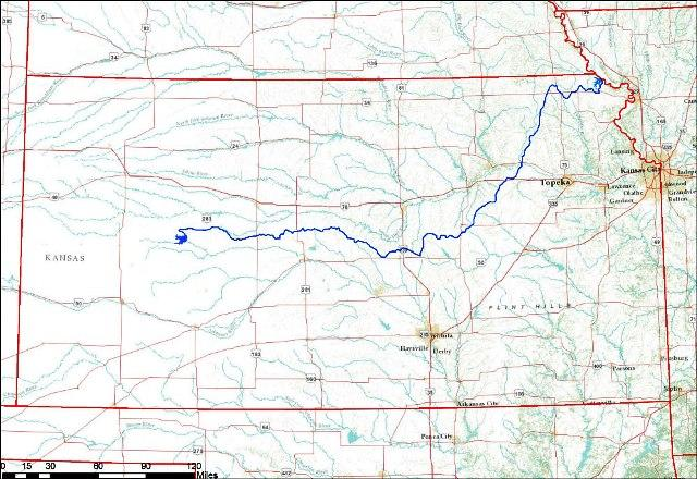 Could An Aqueduct From The Missouri River Help Preserve The Ogallala Aquifer And Sw Kansas Life