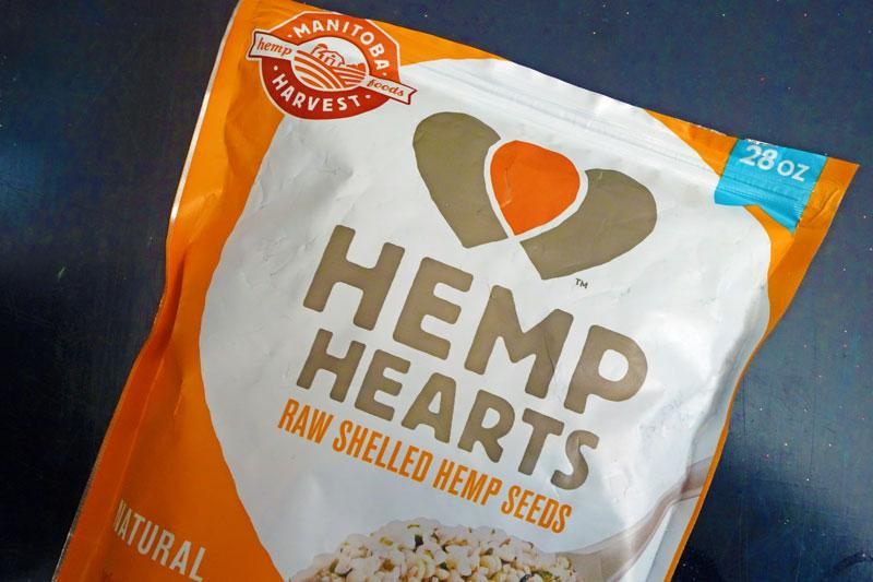 Hemp seed products are now widely available in leading grocery and warehouse food stores thanks to vertically integrated producers such as Manitoba Harvest that handles the product from plants in the field to ready-to-eat products on the store shelf.