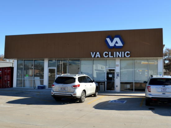 New Clinic on South Main Street- Lamar, Colorado