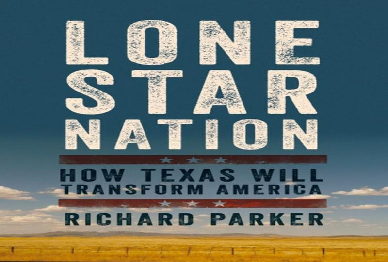 The lone star nation essay