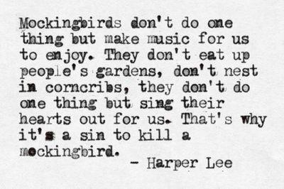 to kill a mockingbird poverty In the novel, to kill a mockingbird, harper lee addresses many controversial issues harper lee's to kill a mockingbird: racism, discrimination, social class over time they create new parts to the story: they even include mrs radley into the story and portrays her as a poor woman, who after she married mr radley,.