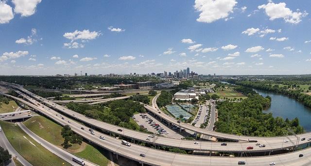 Austin enterprises rumble strip
