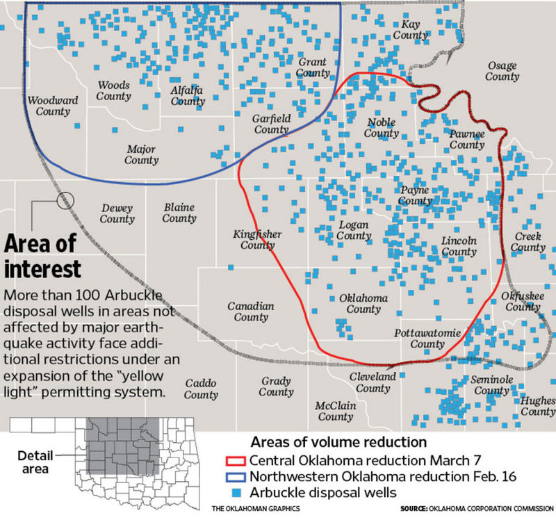 Fracking In Wyoming Map.Did Fracking Lead To Water Contamination In Wyoming Hppr