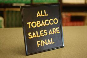 the correct uses of tobacco settlement money