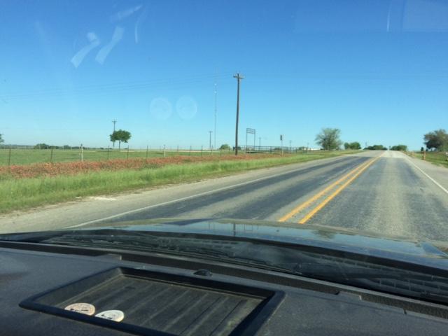 Hello Texas!