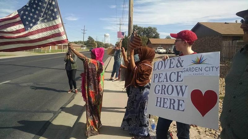 cawker city muslim World meets western kansas  they probably thought all muslim people are terrorists, balaban says  what city was that in again it's in cawker city.