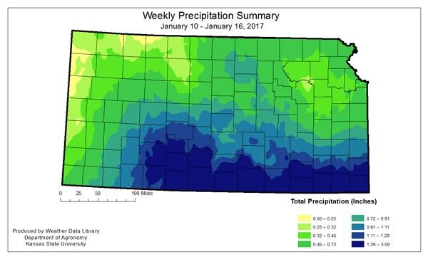 Texas Panhandle In Midst Of One Of Worst Droughts Ever Hppr
