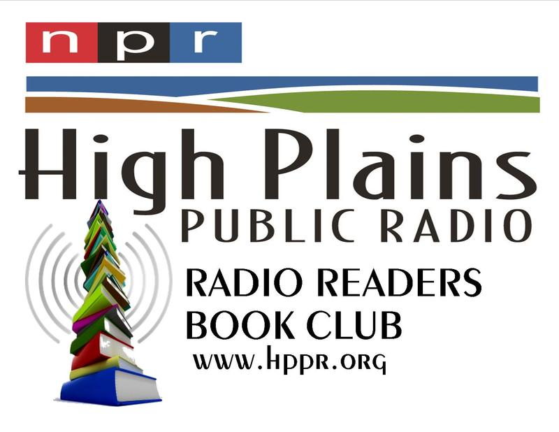 HPPR Radio Readers Book Club is made possible in part by a generous contribution from Radio Reader Lynne Hewes of Cimarron.