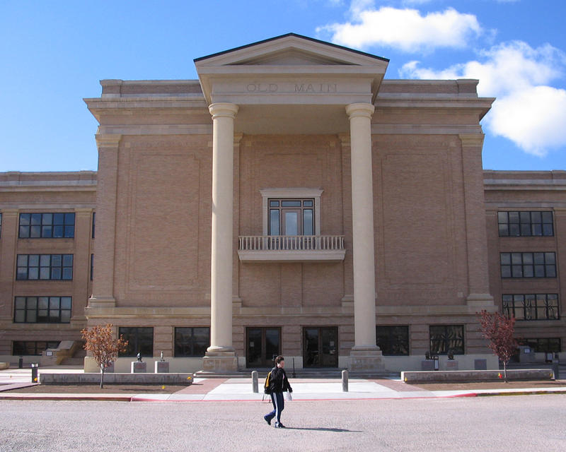 Texas am vet school tells texas tech this state aint big enough west texas am launches plan for campus overhaul malvernweather Gallery